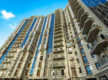 Французские балконы в корпусах ЖК Виноградный
